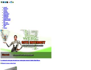 adrenacom.fr screenshot
