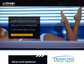 adrianimagecenter.com screenshot