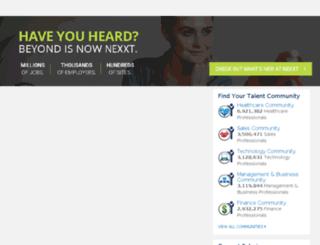 ads.beyond.com screenshot
