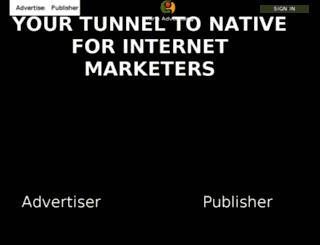 ads.coolguruji.com screenshot