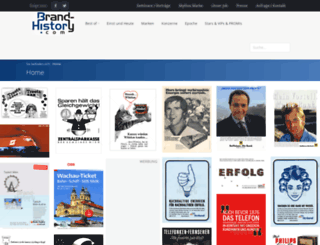 adsandbrands.com screenshot