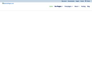 adserverplugins.com screenshot