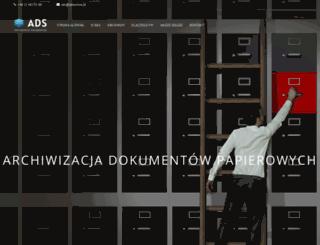 adsonline.pl screenshot
