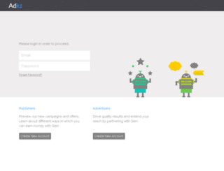 adssrv.adk2.com screenshot