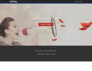 adtaily.com screenshot