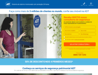 adtalarmes.com.br screenshot