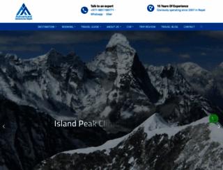 advadventures.com screenshot