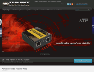 advance-box.com screenshot
