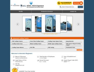 advatechengineers.com screenshot