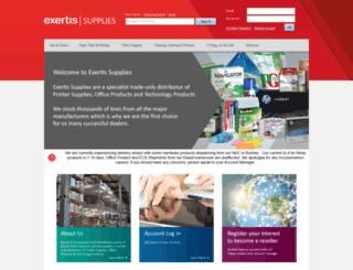 adventdata.co.uk screenshot