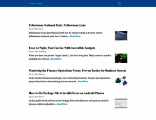 advicesacademy.com screenshot