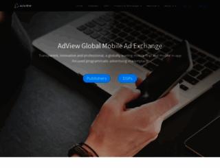 adview.com screenshot