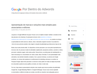 adwords-br.blogspot.com screenshot