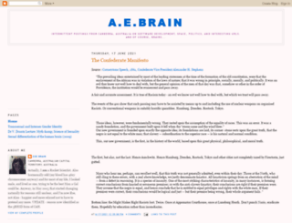 aebrain.blogspot.com screenshot