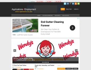 aehh.com screenshot