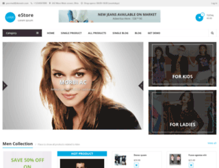 aeone.ghadam.com screenshot