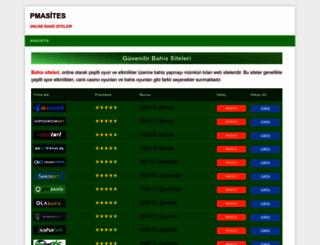 aermech.com screenshot