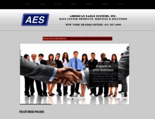 aeseast.com screenshot