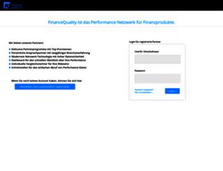 affiliate.financequality.net screenshot