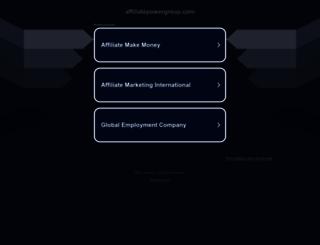 affiliatepowergroup.com screenshot