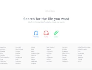 affiliates.trovit.com screenshot