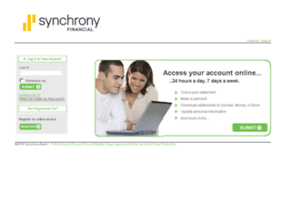 affinity.syncbank.com screenshot