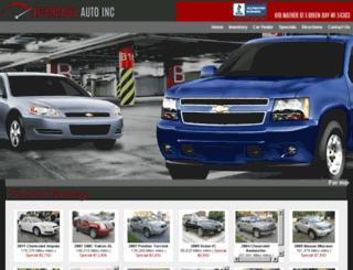 affordableautoinc.net screenshot