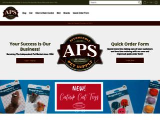 affordablepetsupply.net screenshot