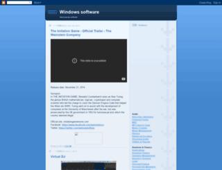 affware.blogspot.co.uk screenshot