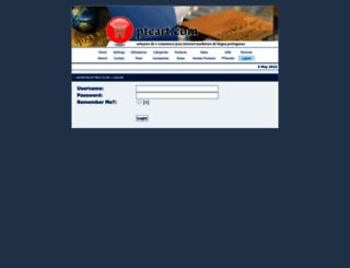 afilsf.com screenshot