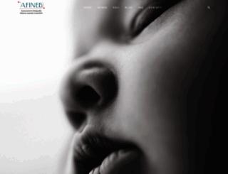 afineb.it screenshot