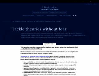 afirstlook.com screenshot
