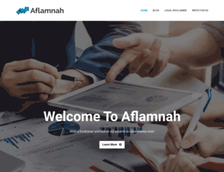 aflamnah.com screenshot