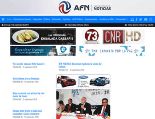 afnbc.com screenshot