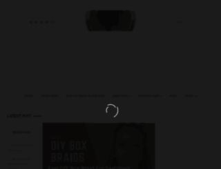 africanamericanhairstylevideos.com screenshot