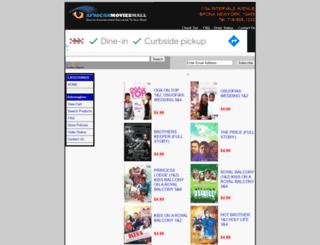 africanmoviesmall.com screenshot