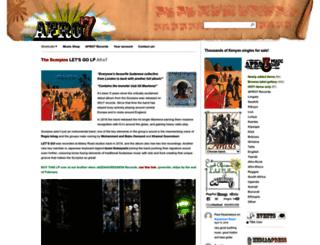 afro7.net screenshot