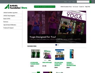 afstore.org screenshot