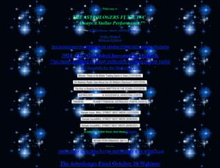 afund.com screenshot