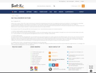 afuture.nl screenshot