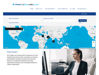 afuturewithus.com screenshot
