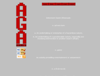 agagames.com screenshot