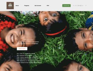agami.org screenshot