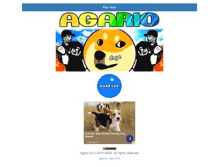 agariolol.com screenshot
