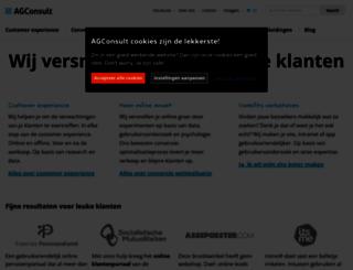 agconsult.com screenshot