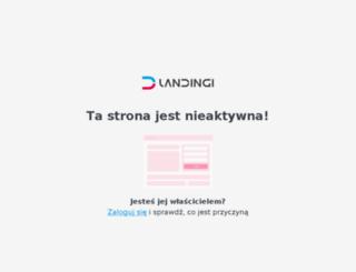agencja.sociallama.pl screenshot