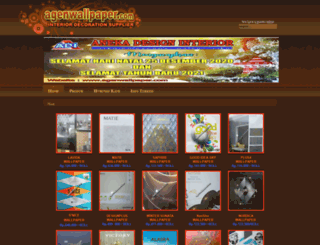 agenwallpaper.com screenshot