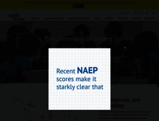 agilemind.com screenshot