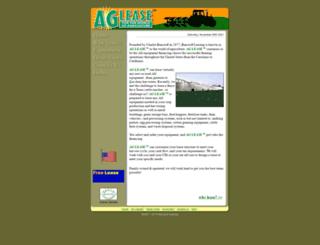 aglease.com screenshot