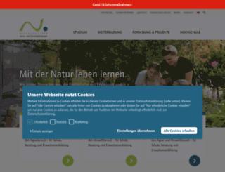 agrarumweltpaedagogik.ac.at screenshot